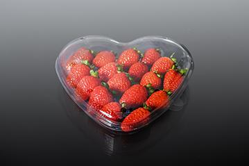 PET Vegetable & Fruit Packaging
